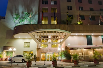 Selline näeb välja Pestana Sao Paulo Hotel, Sao Paulo