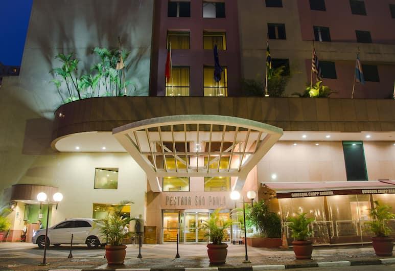 Pestana Sao Paulo Hotel, San Paulas