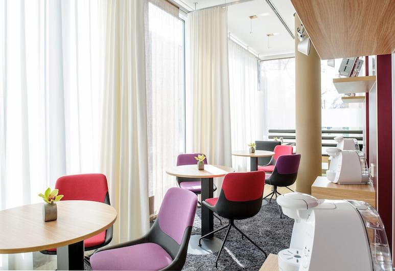 Mercure Hotel Berlin City, Berlín, Salón lounge del hotel