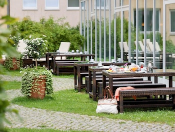 Foto Mercure Hotel Berlin City di Berlin