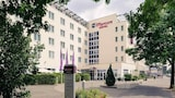 Nuotrauka: Mercure Hotel Frankfurt Airport Neu-Isenburg, Neu-Isenburg
