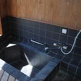 標準客房 (Japanese Western) - 浴室