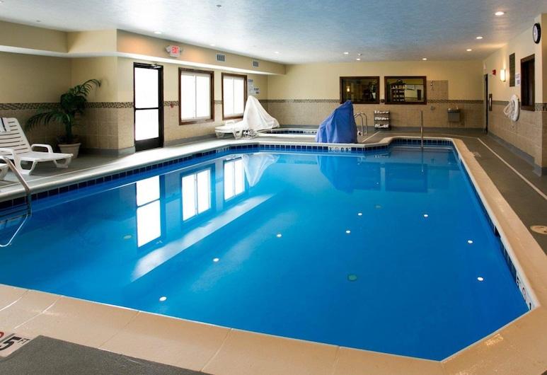 Comfort Suites Benton Harbor - St. Joseph, Benton Harbor, Uima-allas