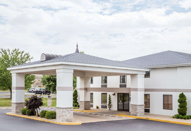 Days Inn by Wyndham Battlefield Rd/Hwy 65, Springfield