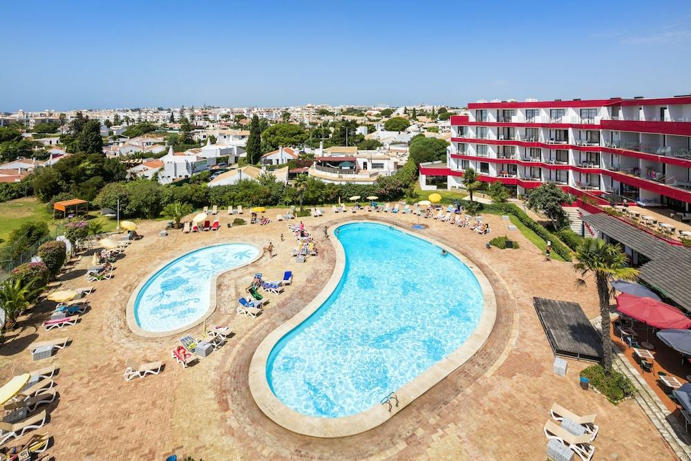 Hotel Da Aldeia Albufeira Pool