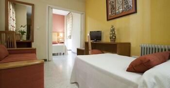 Naktsmītnes Apartamentos Los Girasoles II attēls vietā Granada