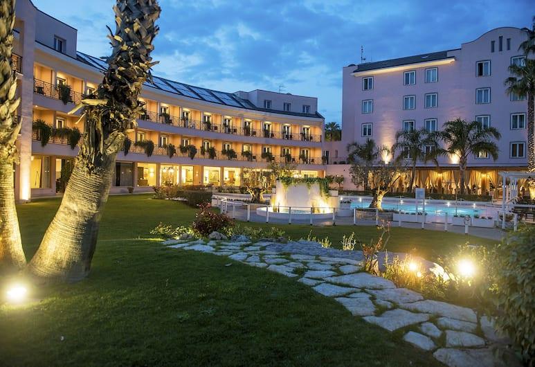 Hotel Isola Sacra Rome Airport, Fiumicino, Exterior