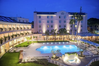 Picture of Hotel Isola Sacra Rome Airport in Fiumicino