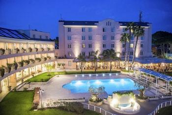 在菲乌米奇诺的萨克拉岛罗马公寓酒店照片
