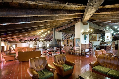 鱒魚旅館/