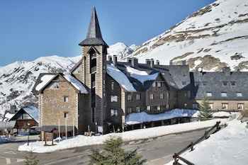 Picture of Rafaelhoteles by La Pleta in Naut Aran