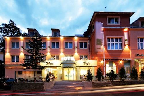 希爾德酒店