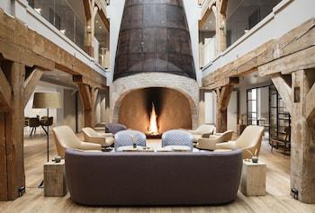 Image de Hotel Brosundet à Alesund
