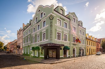 Picture of National Hotel in Klaipeda