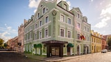 Choose This 4 Star Hotel In Klaipeda