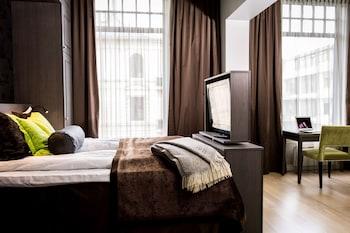 תמונה של Frogner House Apartments - Skovveien 8 באוסלו