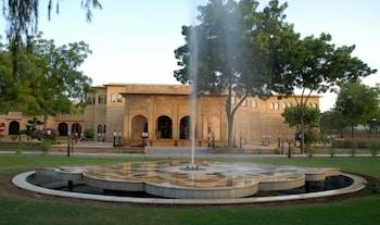 Foto van Gorbandh Palace in Jaisalmer