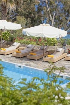 Fotografia do Aegean Suites Hotel em Skiathos