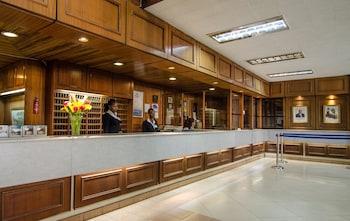 奈洛比五月屋 680 飯店的相片