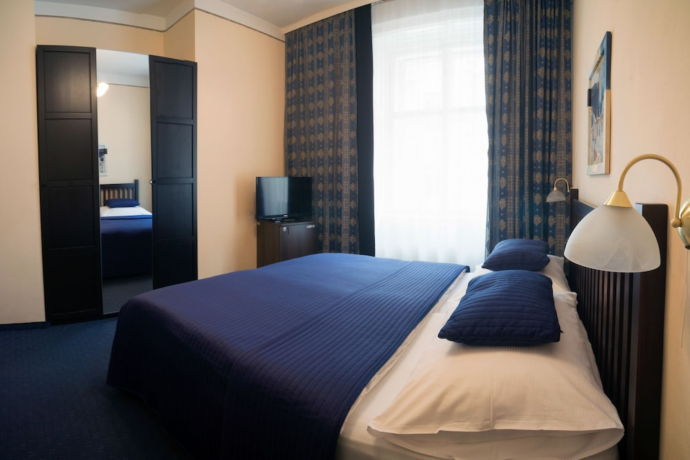 ホテル バヤッツォ, Vienna