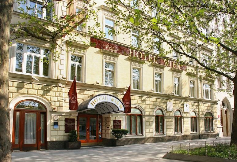 Austria Classic Hotel Wien, Viena