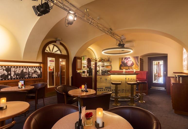 โรงแรมออสเตรีย คลาสสิก วีน, เวียนนา, บาร์ของโรงแรม