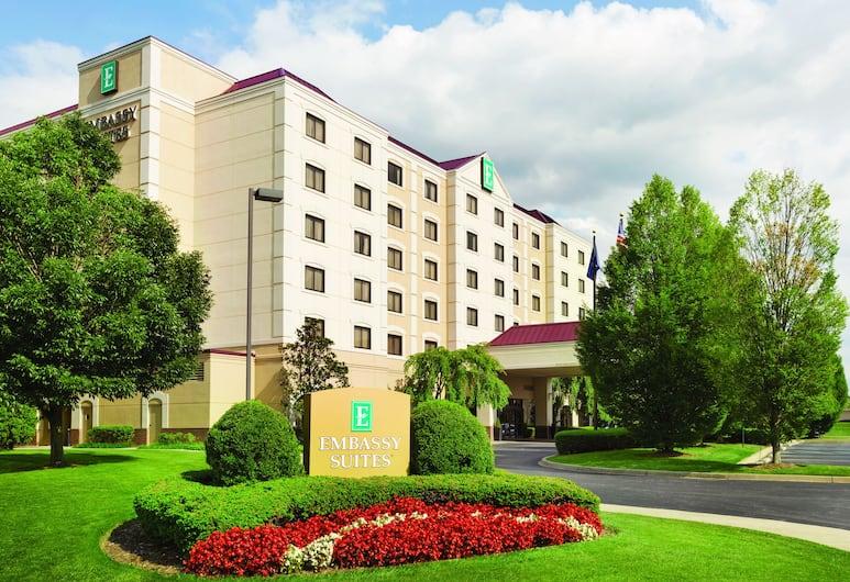 Embassy Suites Louisville East, Louisville, Exterior