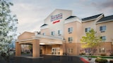 Idaho Falls hotel photo