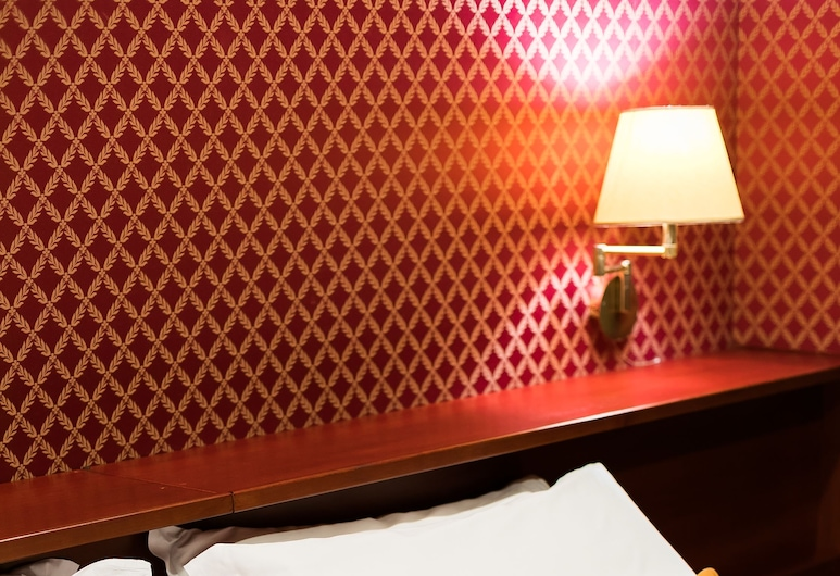 Hotel Madison, Rom, Superior-Doppelzimmer, Zimmer