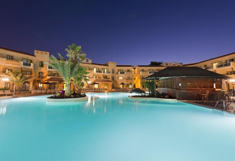 Elba Lucía Sport & Suite Hotel, Αντίγκουα, Εξωτερική πισίνα