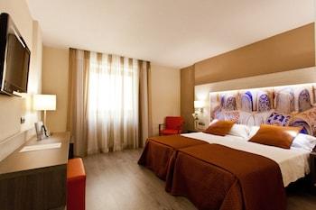 Granada bölgesindeki Hotel Porcel Sabica resmi