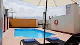 Choose This Boutique Hotel in Granada -  - Online Room Reservations