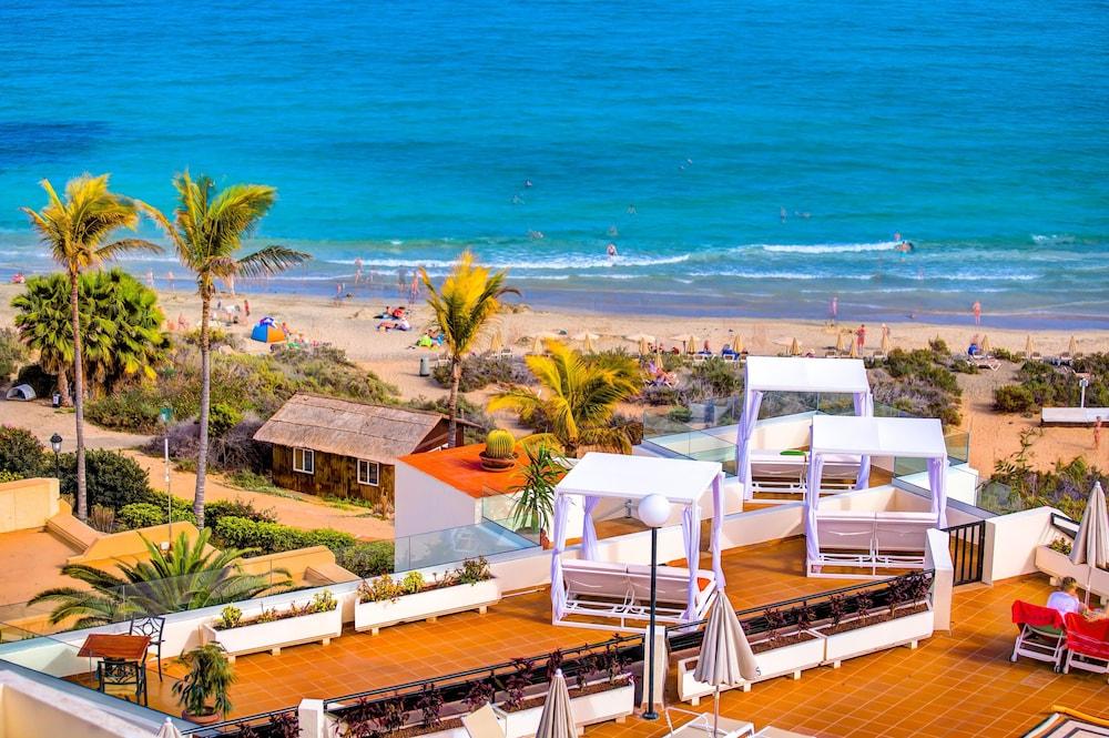 Sbh Crystal Beach Hotel Suites S Only Pajara