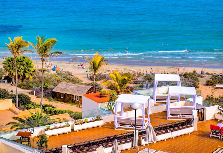 SBH Crystal Beach Hotel & Suites - Adults Only, Pajara, Beach