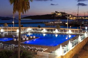 Foto di Ibiza Corso Hotel & Spa a Ibiza