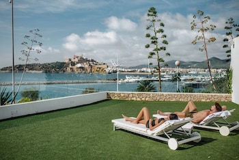 Picture of Ibiza Corso Hotel & Spa in Ibiza