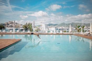 Picture of Ibiza Corso Hotel & Spa in Ibiza Town