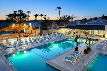 Foto di Hotel Playasol Cala Tarida a Sant Josep de sa Talaia