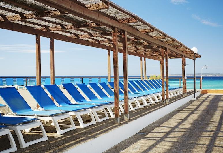 Insotel Club Maryland - All Inclusive, Formentera, Piscine