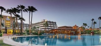 Picture of ILUNION Islantilla Hotel in Isla Cristina