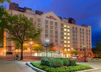 Viime hetken hotellitarjoukset – Arlington