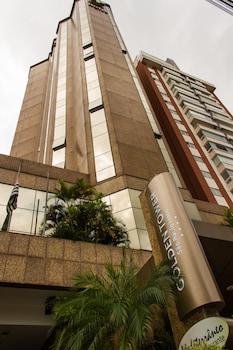 Nuotrauka: Golden Tower São Paulo Hotel, San Paulas