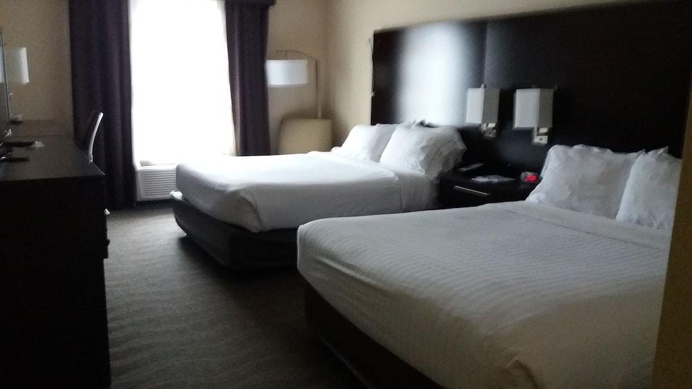 Holiday Inn Express Hotel Suites Waterford