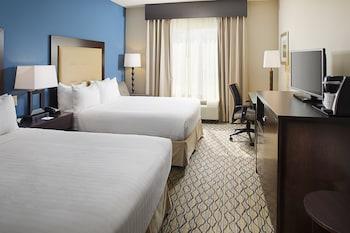 Foto Holiday Inn Express Hotel & Suites Auburn - University Area di Auburn