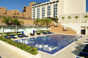 15 Closest Hotels to Embassy of the United States Dominican