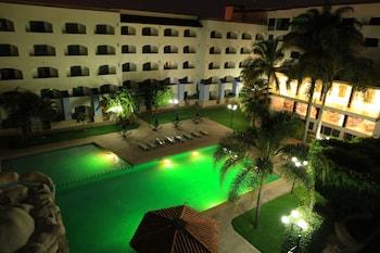 Picture of Gran Plaza Hotel & Convention Center in Guanajuato