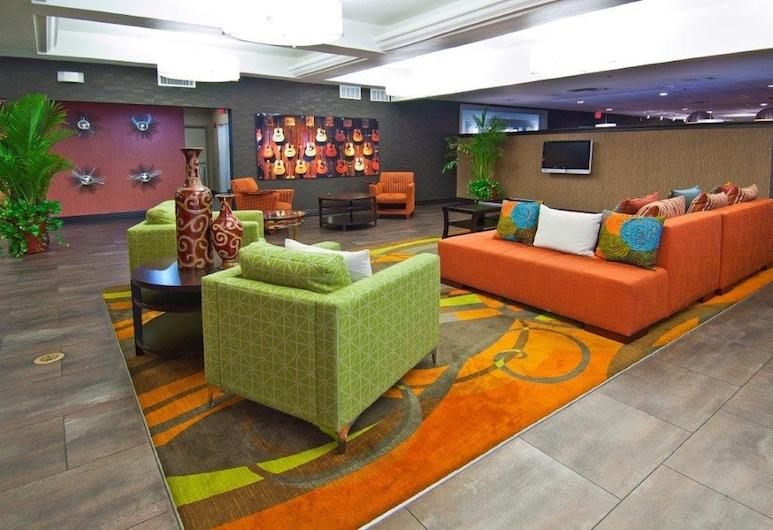 Holiday Inn Hotel & Suites Slidell, Slidell, Lobby