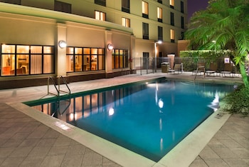 Bild vom Holiday Inn Express Hotel & Suites Tampa-Anderson Rd/Veteran in Tampa