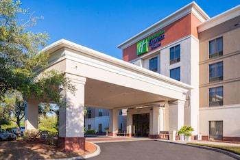 Foto di Holiday Inn Express Hotel & Suites Tampa-Anderson Rd/Veteran a Tampa