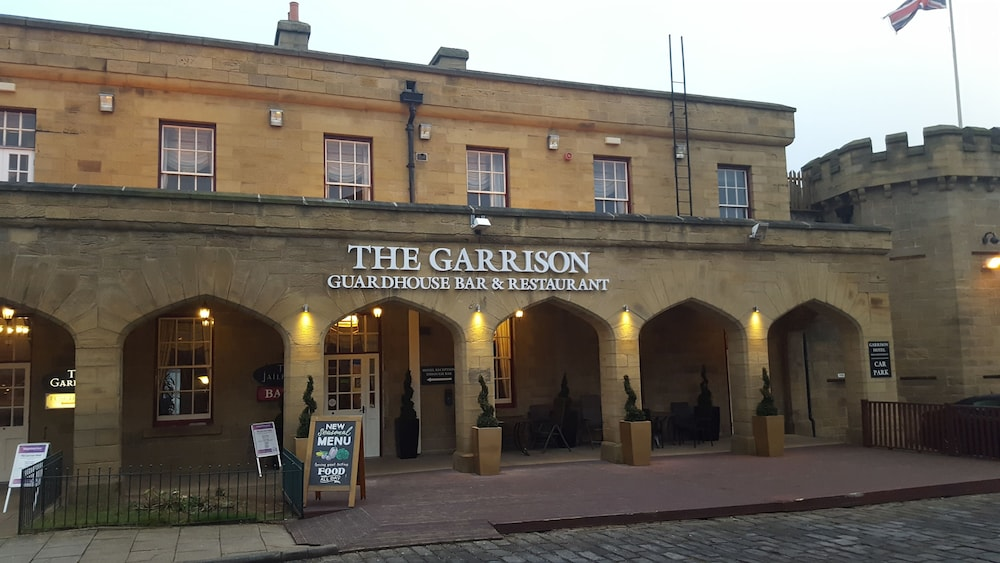 The Garrison Hotel, Sheffield